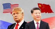 চীনের আরও দুই প্রতিষ্ঠানকে কালো তালিকাভুক্ত করছে যুক্তরাষ্ট্র