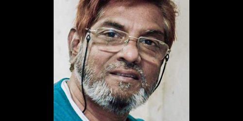 সিনিয়র সাংবাদিক নজরুল ইসলাম বকসীর ইন্তেকাল
