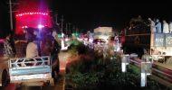 বঙ্গবন্ধু সেতু মহাসড়কে ৩০ কিলোমিটার যানজট