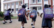 শিক্ষা ঝুঁকিতে দেশের ৬০ লাখ শিক্ষার্থী