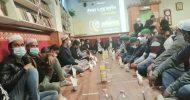 মিলানে ফেনী জেলা সমিতির সভাপতির উদ্দ্যোগে ইফতার মাহফিল অনুষ্ঠিত