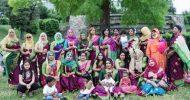 ইতালীতে আসিলীয়াবাসীর উদ্যোগে প্রবাসী নারীদের ঈদ পূর্ণমিলনী
