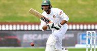 টেস্ট ক্রিকেটকে 'বিদায়' বললেন মাহমুদউল্লাহ