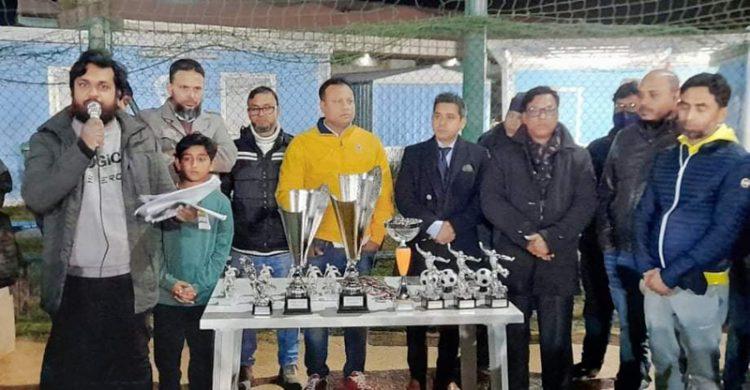 ইতালির মনফালকনে প্রিমিয়ার ফুটবল লীগ সম্পন্ন